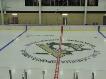 UPMC Lemieux Sports Complex | Cranberry Township - Official Website