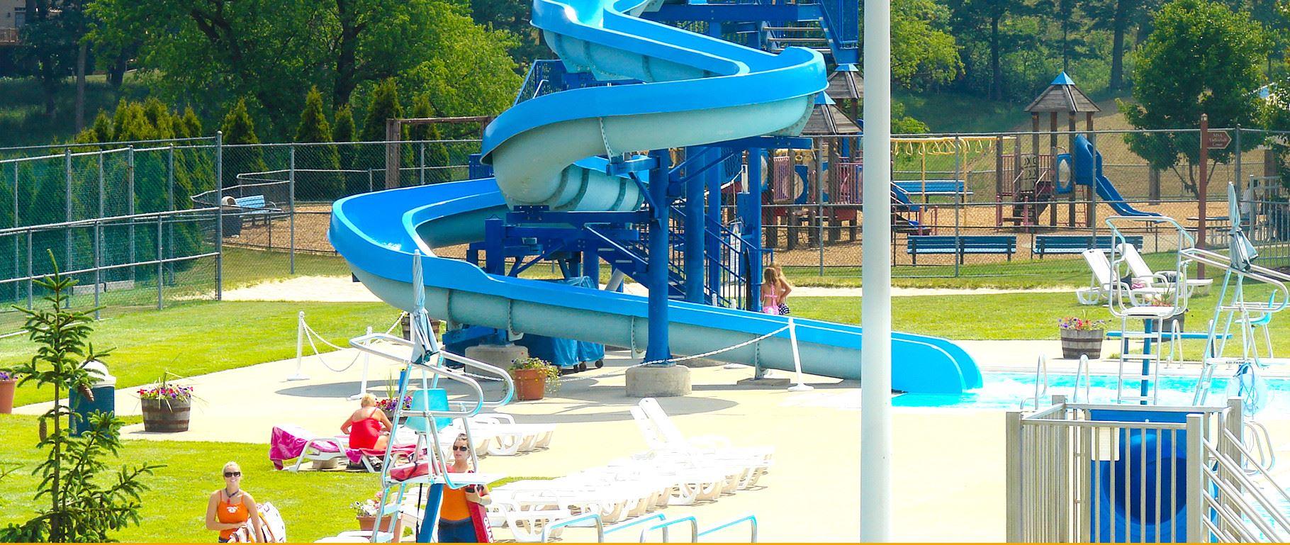 Parks & Recreation | Cranberry Township - Official Website