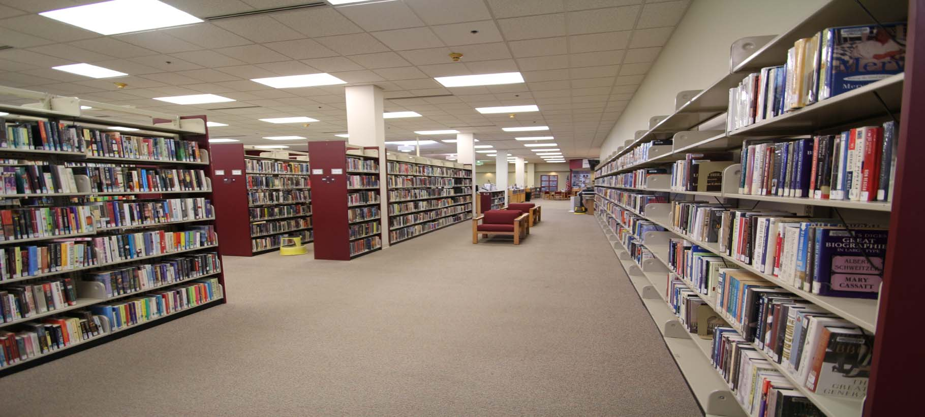 library homepage cranberry township official website
