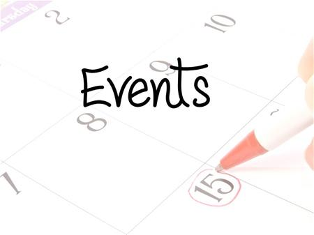 Teen Events button