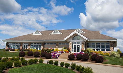 Cranberry Highlands Golf Course