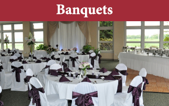 Banquets at Cranberry Highlands