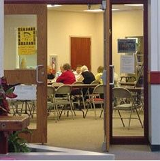 Cranberry Senior Center