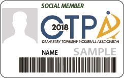 Pickleball  Id Social Sample