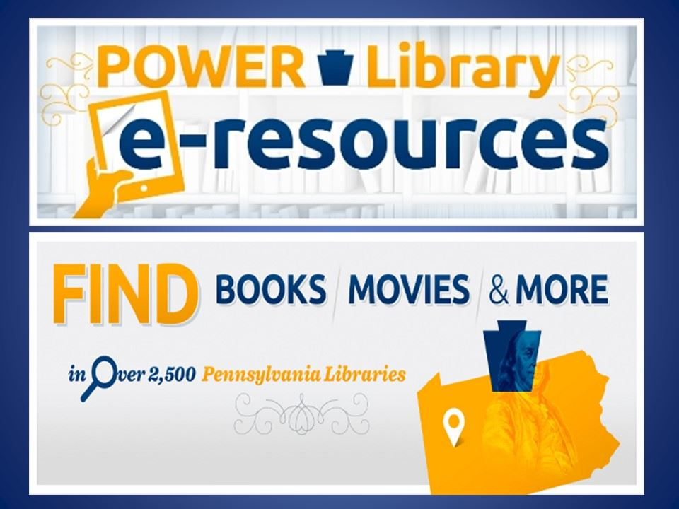 Power library block