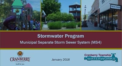 Jan 18 Stormwater MS 4