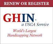 Golf Handicap Information Network