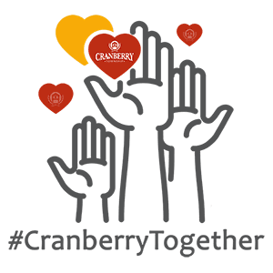 Cranberry Together 300px