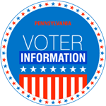 Voting Information in Pennsylvania