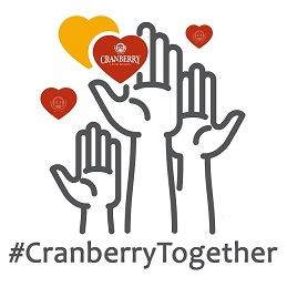 Cranberry Together
