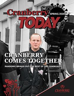 CranberryToday Spring Issue Available online only