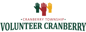 Volunteer Cranberry logo