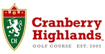 Cranberry Highland Golf Course