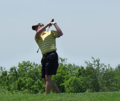 Golf Outings at Cranberry Highlands