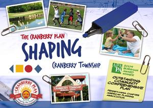 Cranberry Plan