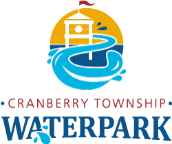 Cranberry Waterpark logo