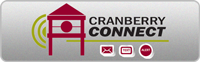 Sign up for alerts with Cranberry Connect