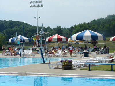 Cranberry Township Official Website Waterpark