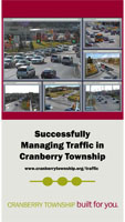 Successfully Managing Traffic in Cranberry publication