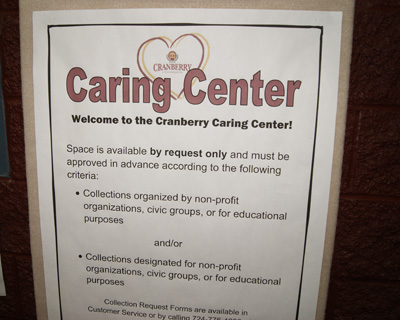 Cranberry Caring Center