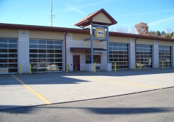 Picture of Firestation