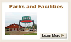 Parks and Facilties