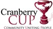Cranberry Cup