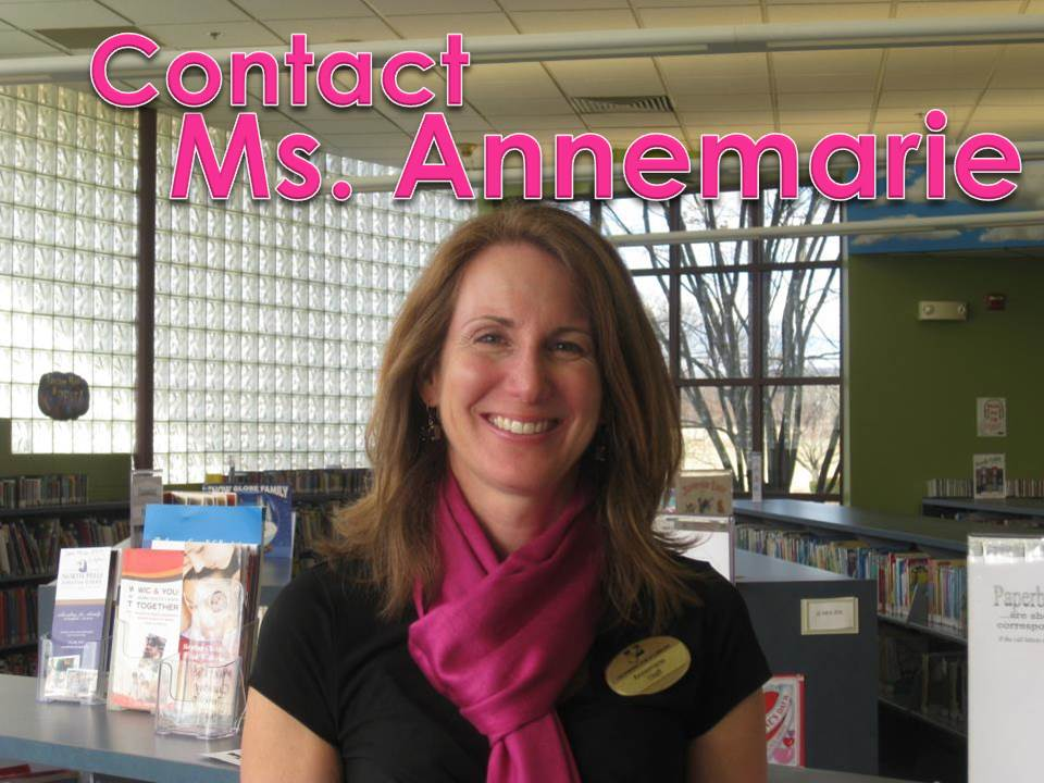 Contact Anemarie