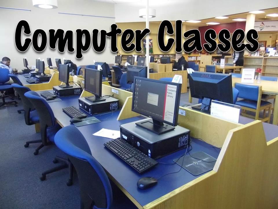 Computer Classes link