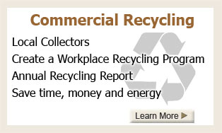 Commerical Recycling